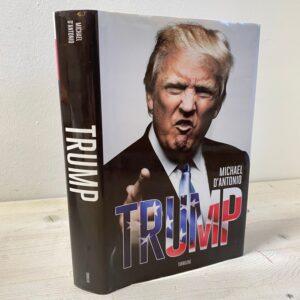 Michael D'Antonio - Trump