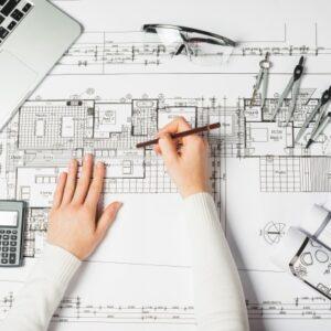 Arkitektur & Design