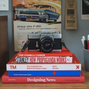 Fotobøger