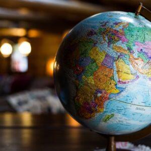 Mellemøsten & Asien