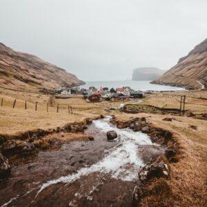 Grønland & Færøerne