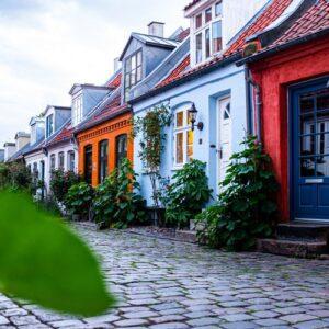 Dansk kulturhistorie