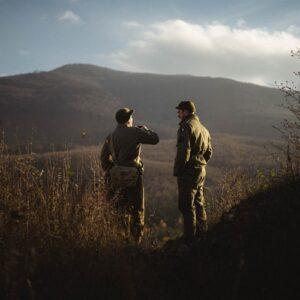 Jagt & Fiskeri