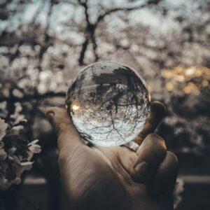 Spiritualisme - Mystik - Alternativt