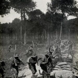 Krigslitteratur
