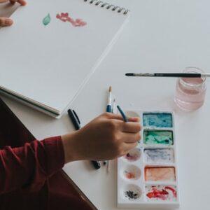 Tegning & Maleri