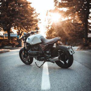 Motorcykler & Øvr. tohjulede