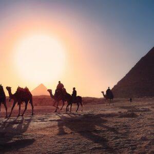 Ægypten