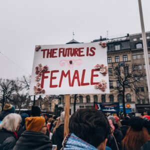 Feminisme & Køn